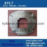 OEM/ODM Präzision Customed CNC-maschinell bearbeitenaluminium-/Mg-/Edelstahl-/Eisen-Teile