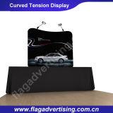 Washable и многоразовая индикация ткани напряжения для рекламировать автомобиля