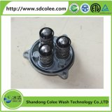 Émbolo del acero inoxidable para la máquina de la limpieza