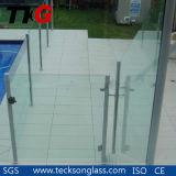 vidro Tempered de /Tougened da segurança de 4-12mm para a mobília