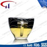 320ml de Mok van het Glas van de goede Kwaliteit voor Water (CHM8072)