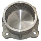 ラインポストのタイプ重合体の絶縁体のための鋳造鋼鉄フランジ