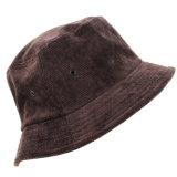 عالة جلّيّة فارغة مخمل مضلّع دلو يمتلك قبعة مع ك علامة تجاريّة