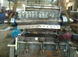 Unidade a rendimento elevado de recicl plástica profissional do triturador do frasco do animal de estimação do triturador