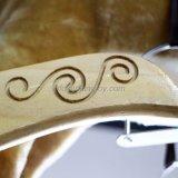 En71 Spring Rider Wooden Rocking Horse Jouet pour enfants avec roues