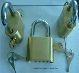 マスターキーと組み合わせ南京錠(AL-B500)