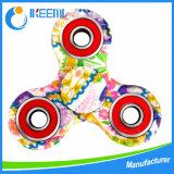 中国の新型落着きのなさのおもちゃ指手の紡績工