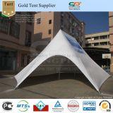 tenda superiore di alluminio della stella di 10X14m doppia (FX-1014)