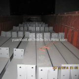 Fast Assembled Prefabricated Steel Structure Workshop (SC-094)