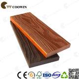 Revêtement de sol en bois pour usage extérieur (solide, bois dur)