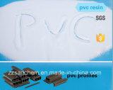 ISOの工場管のための白い粉の中断等級PVC樹脂Sg5 K 65-67