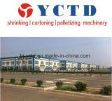 Palletizer mecánico inferior automático para el cartón (YCTD-YCMD40)