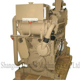 Marinelieferung Cummins-KTA19-M KTA1150-M Hauptantrieb-Dieselmotormotor