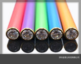 Förderndes Factory Price Disposable E Cigarette Eshisha Pen mit Diamond Tipp Soem Logo Factory Cost Wholesales Price