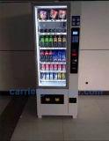 AfenのCans&Beverage&Bottleのための新しい小型自動販売機