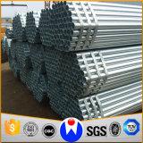 Tubo d'acciaio della costruzione