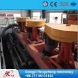 Prix de séparateur de flottaison de Xjk de grande capacité et de qualité