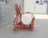 Instrumento da exploração agrícola pulverizador do crescimento do trator do enlace de 3 pontos com baixo preço