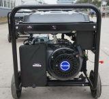 5kw 5kVAエンジンセリウムが付いている携帯用ガソリン発電機