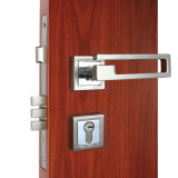 Qualität Door Lever Set mit Single Cylinder Deadbolt