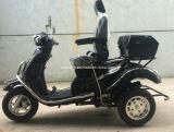 Siège et dos confortables pour le scooter handicapé par 110cc (DTR-5B)