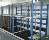 Autoparts Warehouse를 위한 Multipurpose를 가진 중간 Duty Longspan Shelving