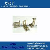 Machine à haute précision Pièces de process Usinage CNC en aluminium