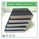 A madeira compensada marinha, madeira compensada concreta, madeira compensada Shuttering, película enfrentou a madeira compensada