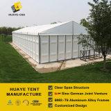 tenda esterna di lusso di cerimonia nuziale di 20*35m per 300 Pepole (hy001)