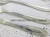 Couverts d'acier inoxydable de couverts de garantie de qualité de sortie d'usine de couverts