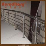 Barreira de balaustrada de aço inoxidável de barreira de haste (SJ-X1031)
