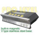Dual o prolongador baixo de aço de Stailess Digital da exposição (SKV810-300)