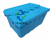 600 X 400X 315mm Distribuction Container、Plastic Box、NestableおよびStackable Container