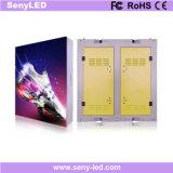 Cartelera brillante estupenda de la INMERSIÓN al aire libre P10 LED de la fábrica de Shenzhen