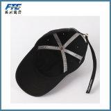 Casquette de baseball promotionnelle bon marché et chapeau de qualité en gros