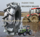 Farm Forestry/Irrigation/Paddy/Agriculture/Rice Field/Backhoe Agricultural/Trailer Use Solid OTR Tire를 위한 타이어 Tractor Tire