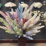 La flor de papel para la decoración del hogar