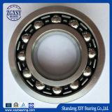 Cuscinetto a sfere autolineante materiale dell'acciaio al cromo di SKF Gcr15