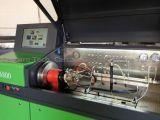 Стенд испытания насоса для подачи топлива высокого давления тепловозный для впрыскивающих насосов