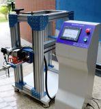 Fach-Wiederholung Ziehen-Drücken Spannkraft-Prüfungs-Maschine