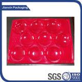 Blasen-Kunststoffgehäuse-Kasten für Ei