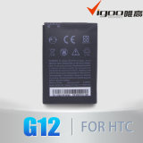 batería del teléfono móvil del Li-ion para HTC G12