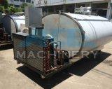 Ss que refrigeram o tanque para o leite (ACE-ZNLG-U0)