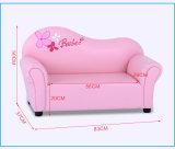 감미로운 호화스러운 집 종묘장 가죽 의자, 자주색 (SXBB-07-03)