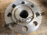 Carbono Steel Forged Thread Flange como 16.5