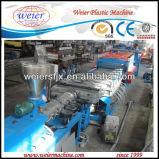 Máquina do plástico da placa da espuma da mobília de WPC