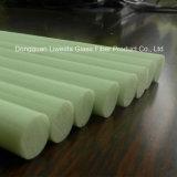 Artículo de alta resistencia GRP Rod, FRP Rod, varilla de fibra de vidrio