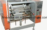 Перематывать алюминиевой фольги и автомат для резки (HAFA-550)