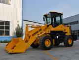 Machines de construction chargeur neuf de roue de 1.5 tonne avec le prix