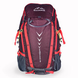 Backpack спорта водоустойчивой холстины 2015 напольный сь перемещая Hiking